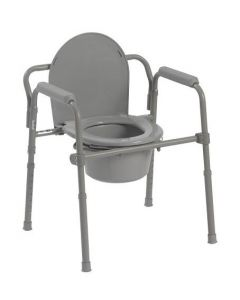 3-in-one Commode