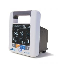 ADView 2  with Blood Pressure.