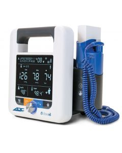 ADView 2 with Blood Pressure and Temperature.