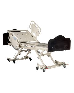 Infinity Bariatric Low Bed