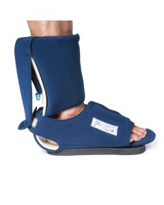 Ambulating Boot
