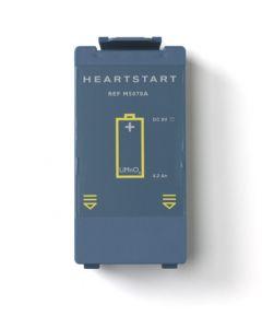 Battery for Phillips On-Site Defibrilator