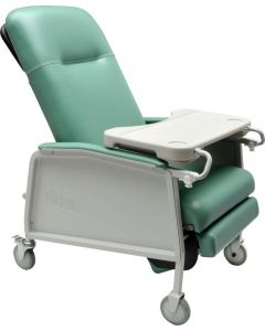 3 Position Bariatric Geri Chair Recliner