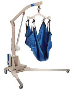 Bariatric Patient Lift 1,000 lb. Capacity