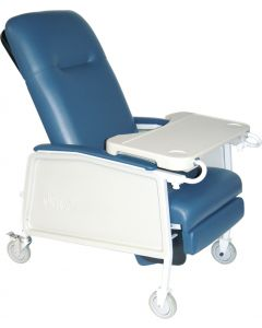 3 Position Geri Chair Recliner