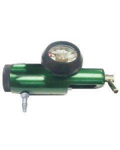 Oxygen Regulator for E-Tank 0- 15 LPM