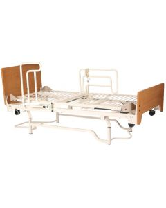 SC900 Electric Low Bed