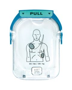 Replacement Pads and Cartridge for Philips Heartstart Onsite AEDs