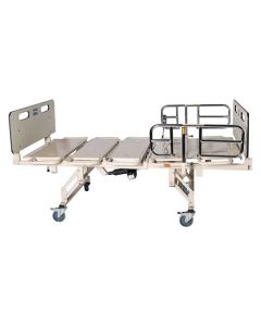 Maxi Rest Bariatric Bed, 3-Function Electric Operation