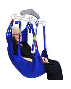 Sling, Long Seat, 400 lb. Capacity,