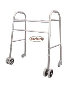 Bariatric Dual Release Walker Extra Large